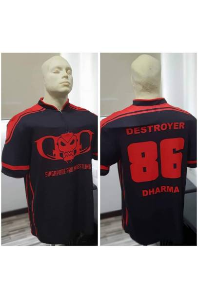SPW DESTROYER DHARMA JERSEY 1.0