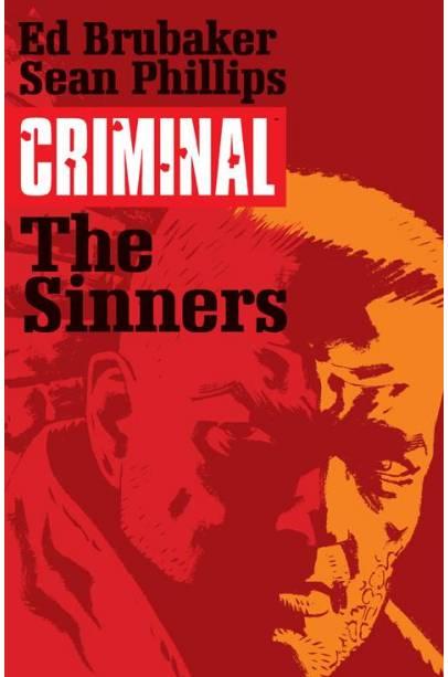 CRIMINAL TP VOL 05 THE SINNERS